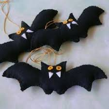 pdf bat pattern plush doll pattern by noialand