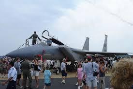 cape cod air show u0026 open house wikipedia