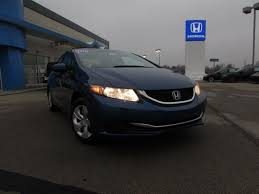 used 2014 honda civic for sale muncie in