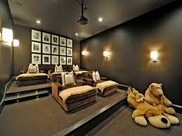 Home Theater Decoration 115 Best Home Theater Images On Pinterest Cinema Room Theatre