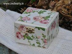Blank Boxes To Decorate Join Us For An Exciting 3 Hour Decoupage Workshop To Turn A