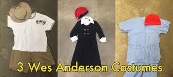 Steve Zissou Halloween Costume Wes Anderson Thrift Store Costumes Alaska Knit Nat