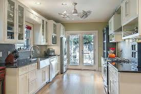 kitchen ceiling fan ideas kitchen ceiling fan cottage kitchen with gyro ch ceiling fan by