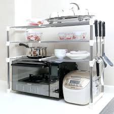 meuble rangement cuisine etagere placard cuisine panier de placard etagares de cuisine meuble