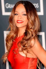 Hair Colors For African American Skin Tone Balayage The Trend Of 2017 Red Hair