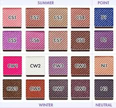 etude house 2017 personal color palette pro cool tone eyes 1g x