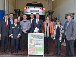 Dekra Safetycheck 2012 Für Junge Autofahrer Cdu Kreisverband