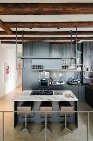 cuisine style loft industriel cuisine style loft finest salle de bain verte et blanc cuisine