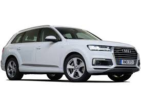 audi q7 suv 2006 2015 owner reviews mpg problems reliability