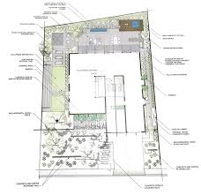 first round of landscape designs u2014 eichler nut