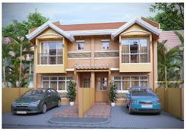 Two Storey House Get Some Inspiration From These Beautiful Two Storey Houses Home