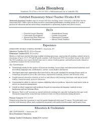 resume format for teachers freshers doc holliday resume format of teacher elementary teacher resume template