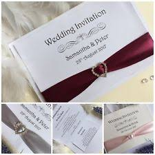 Wedding Inserts Wedding Invitation Inserts Ebay