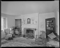 1930 home interior reynard mrs gordon wilder 130 east bell court interior