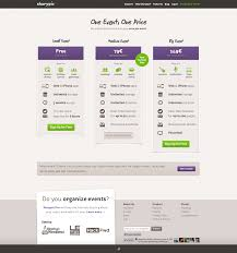 plans pricing page faq jobandtalent by jaime de ascanio dribbble sp pricing 5 ui ux web design pinterest pricing table