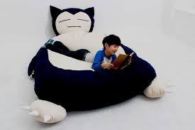 Big Bean Bag Chair by Best Snorlax Bean Bag Chair Photos 2017 U2013 Blue Maize