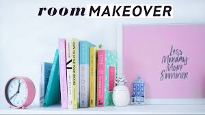 bedroom makeover on a budget organize your life episode 3