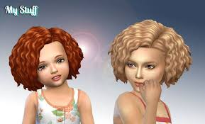 child bob haircut sims 4 10 best sims 4 hair child maxis match images on pinterest kids