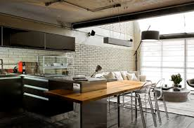 industrial loft design beautiful 14 industrial lofts capitangeneral