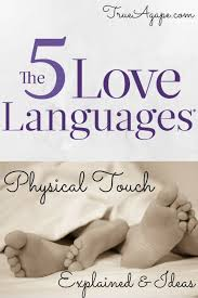 images about Physical Touch    Love Languages on Pinterest