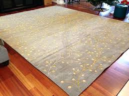 Modern Floral Area Rugs Wool Area Rugs Modern Floral Area Rug Supremegroup Co