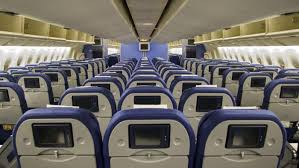 how many seats does a how many seats are there on a boeing 777 reference com