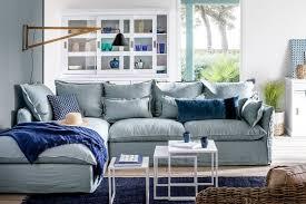 se débarrasser d un canapé un canapé d angle convertible très familial
