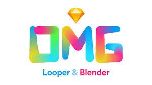 create patterns with the looper and blender plugins u2014sketch app