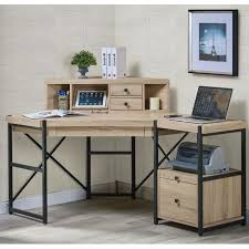 Corner Desk Hutch Metal Computer Desk With Hutch Best 25 Corner Desk With Hutch