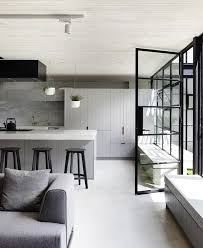 home interior deco best 25 black interior design ideas on black