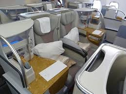 Airbus A 380 Interior Emirates Reviews Fleet Aircraft Seats U0026 Cabin Comfort