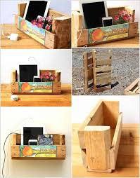 charging shelf station 10 cool and clever charging station ideas