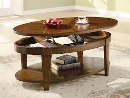 furniture cool unfinished wood lift top coffee table design plan