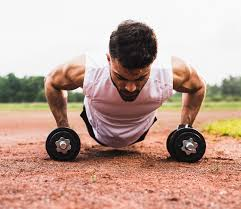 10 workouts to do on chest day