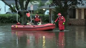Wildfire Chicago Lincolnshire by Flooding Concerns Continue In Parts Of Chicago Area With Rivers