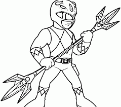 printable power rangers coloring pages 53 additional pictures