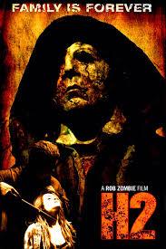 Rob Zombie Halloween 2 Cast by Razor Apple September 2009