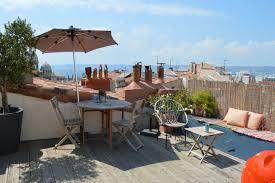 chambre d hote marseille vue mer marseille le panier maison d hôte avec toit terrasse vue mer
