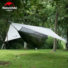 naturehike hammock tent outdoor 1 2 person beach ultralight