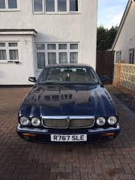 1998 jaguar xj xj8 auto for sale classic cars for sale uk
