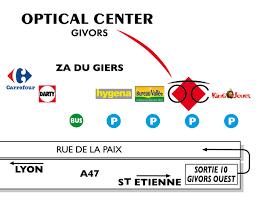 bureau vallee givors opticien givors optical center votre magasin de lunettes à givors