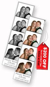 photo booth rental california