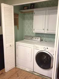 Laundry Room Cabinets With Hanging Rod Laundry Room Hanging You Can Hang A Lot Of Pieces Of Clothing On
