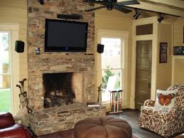 Stone Living Room Stone Veneer Fireplace Living Room Marissa Kay Home Ideas Diy