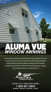 Apple Annie Awnings Americana Building Products Awning Supplier Salem Illinois