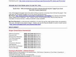 Service Desk Level 1 New Service Desk Technician Sample Resume Resume Sample