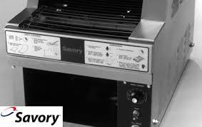Merco Savory Conveyor Toaster Artcco Food Services Eq Div