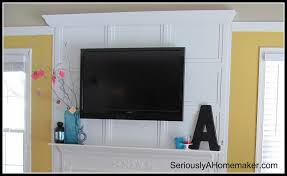 Tv Mount Over Fireplace by Tv Mount Over Gas Fireplace Fireplace Design And Ideas