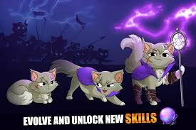 castle cats android apps on google play