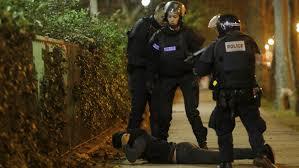 imagenes impactantes bataclan imágenes impactantes de los ataques a parís al menos 160 muertos en